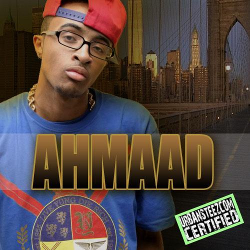 Ahmaad