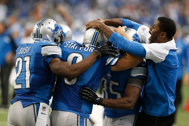 Stafford celebration