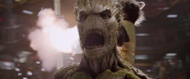 "Translation: ""I am Groot"""