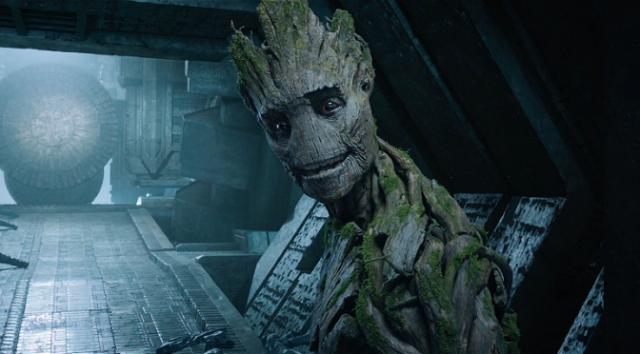 "Translation... still ""I am Groot,"" probably"